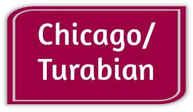 Turabian-Style Citation Guide - Liberty University
